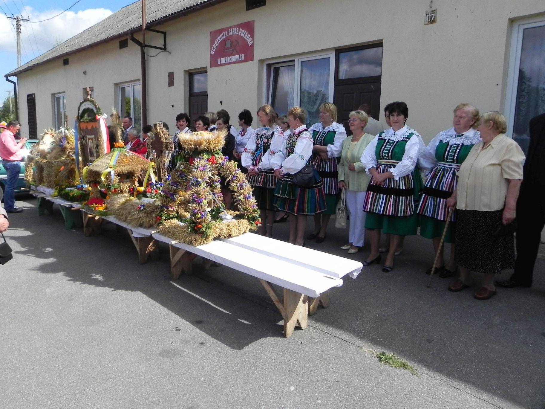 2012-09-09 Sierzchowy - dożynki (19)