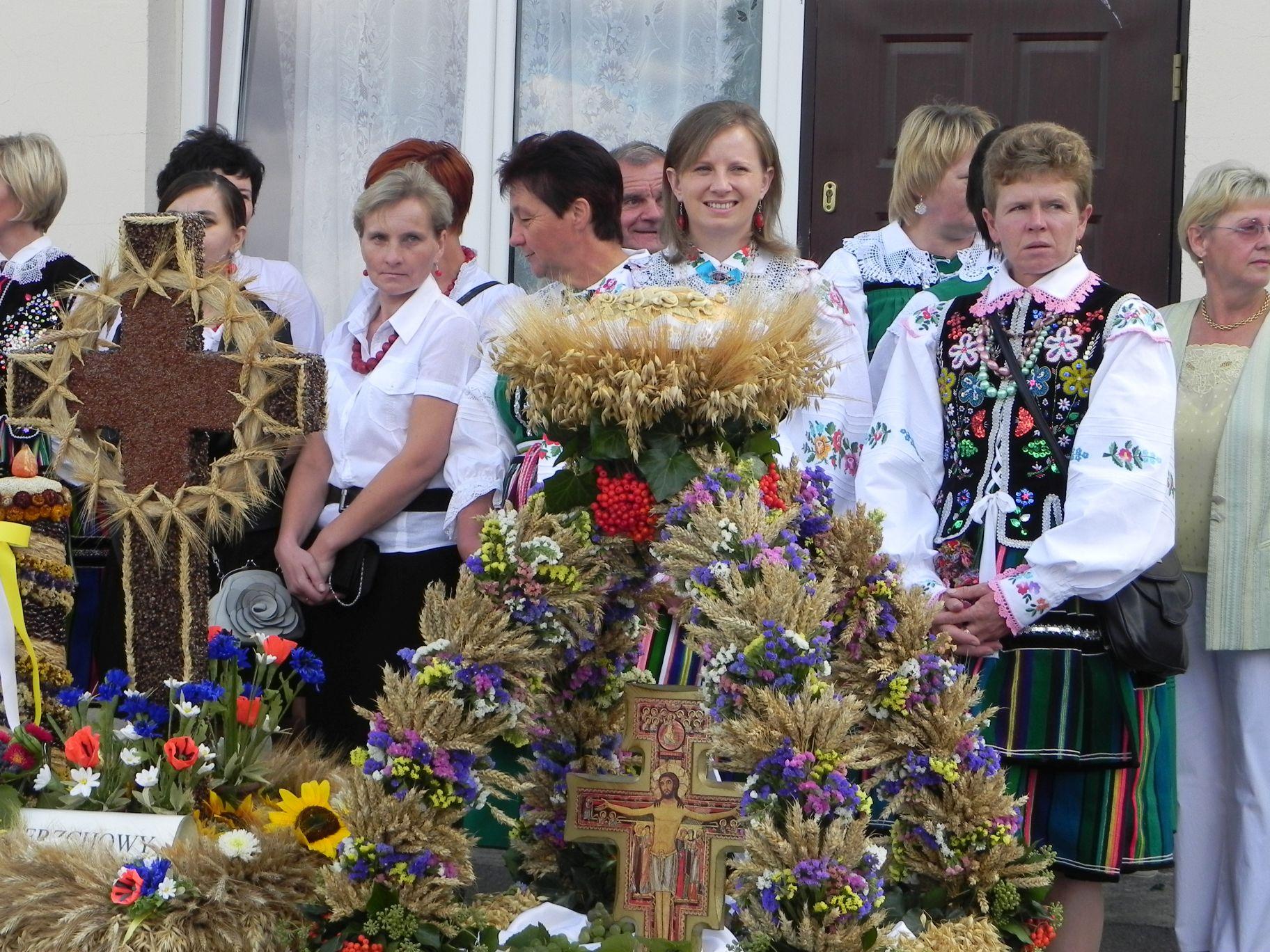 2012-09-09 Sierzchowy - dożynki (22)