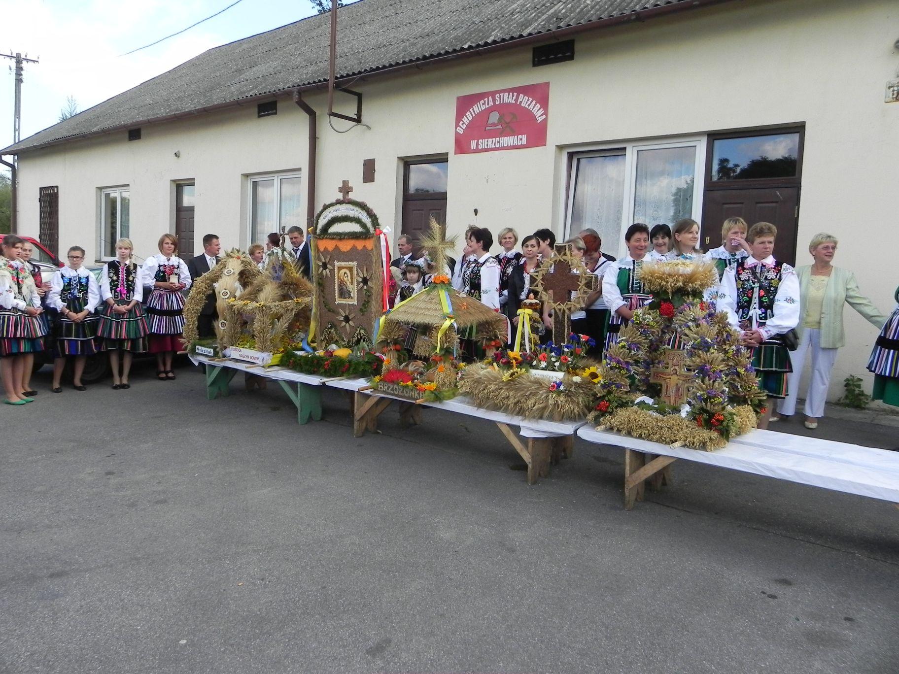 2012-09-09 Sierzchowy - dożynki (24)