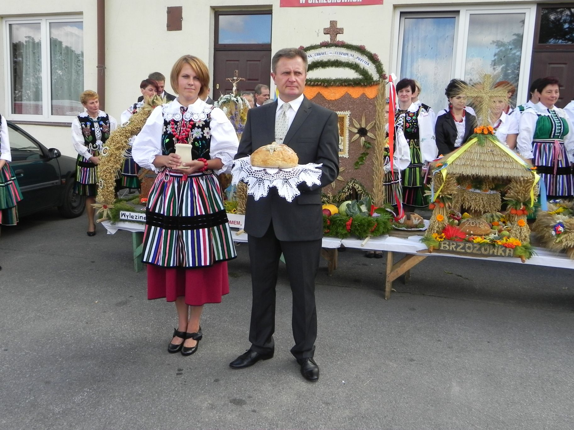 2012-09-09 Sierzchowy - dożynki (26)