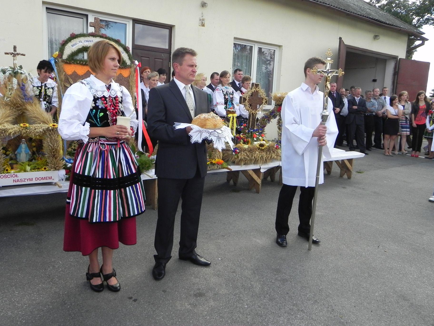 2012-09-09 Sierzchowy - dożynki (30)