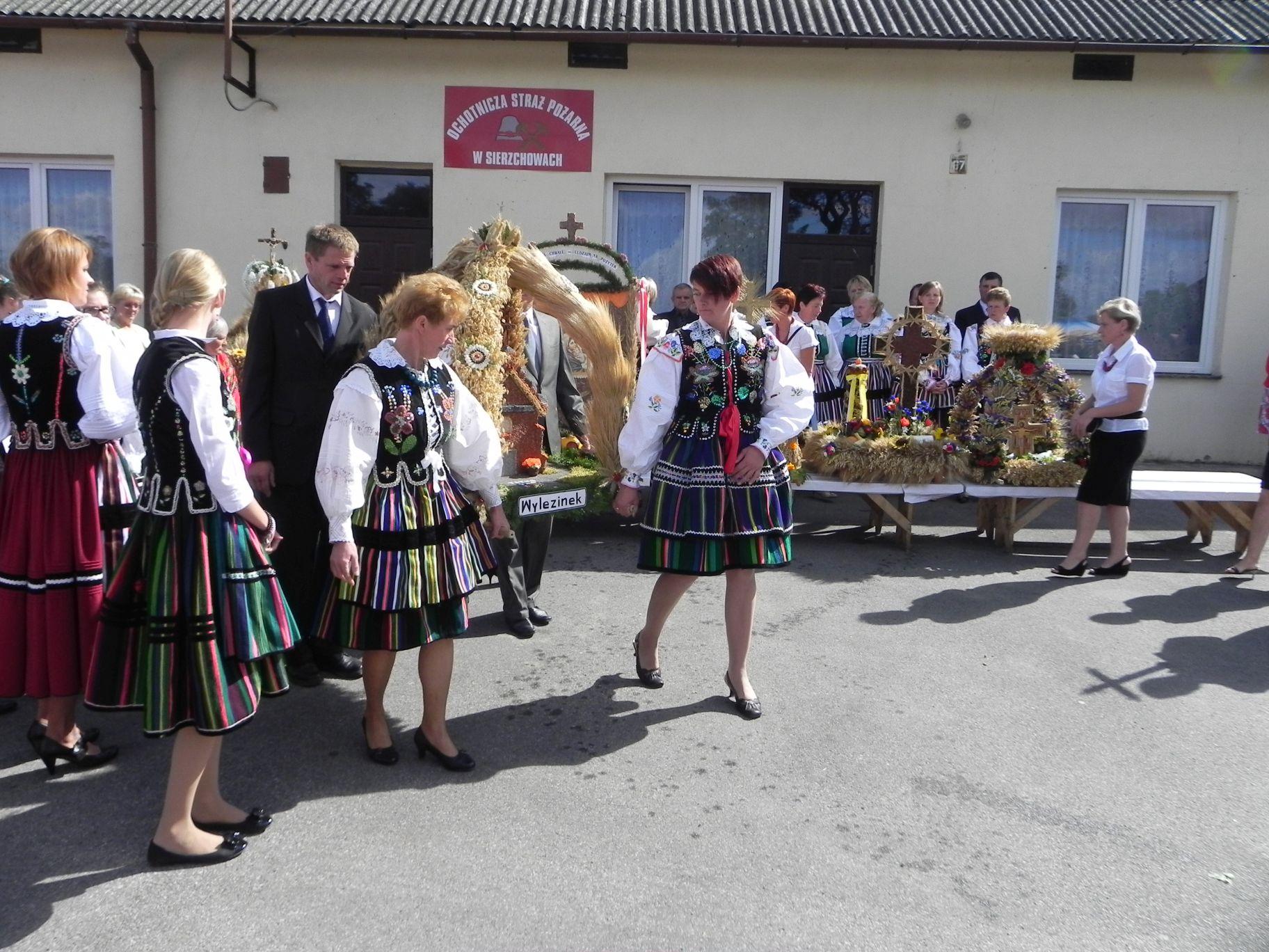 2012-09-09 Sierzchowy - dożynki (39)