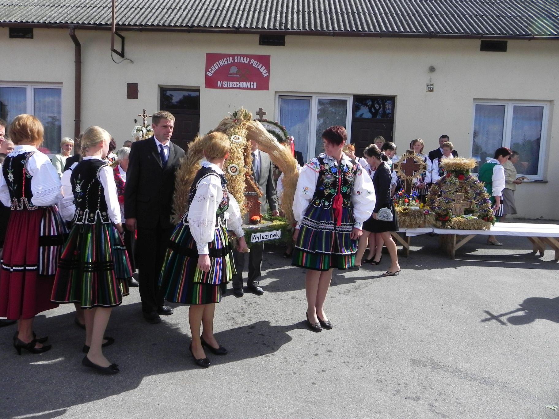 2012-09-09 Sierzchowy - dożynki (40)
