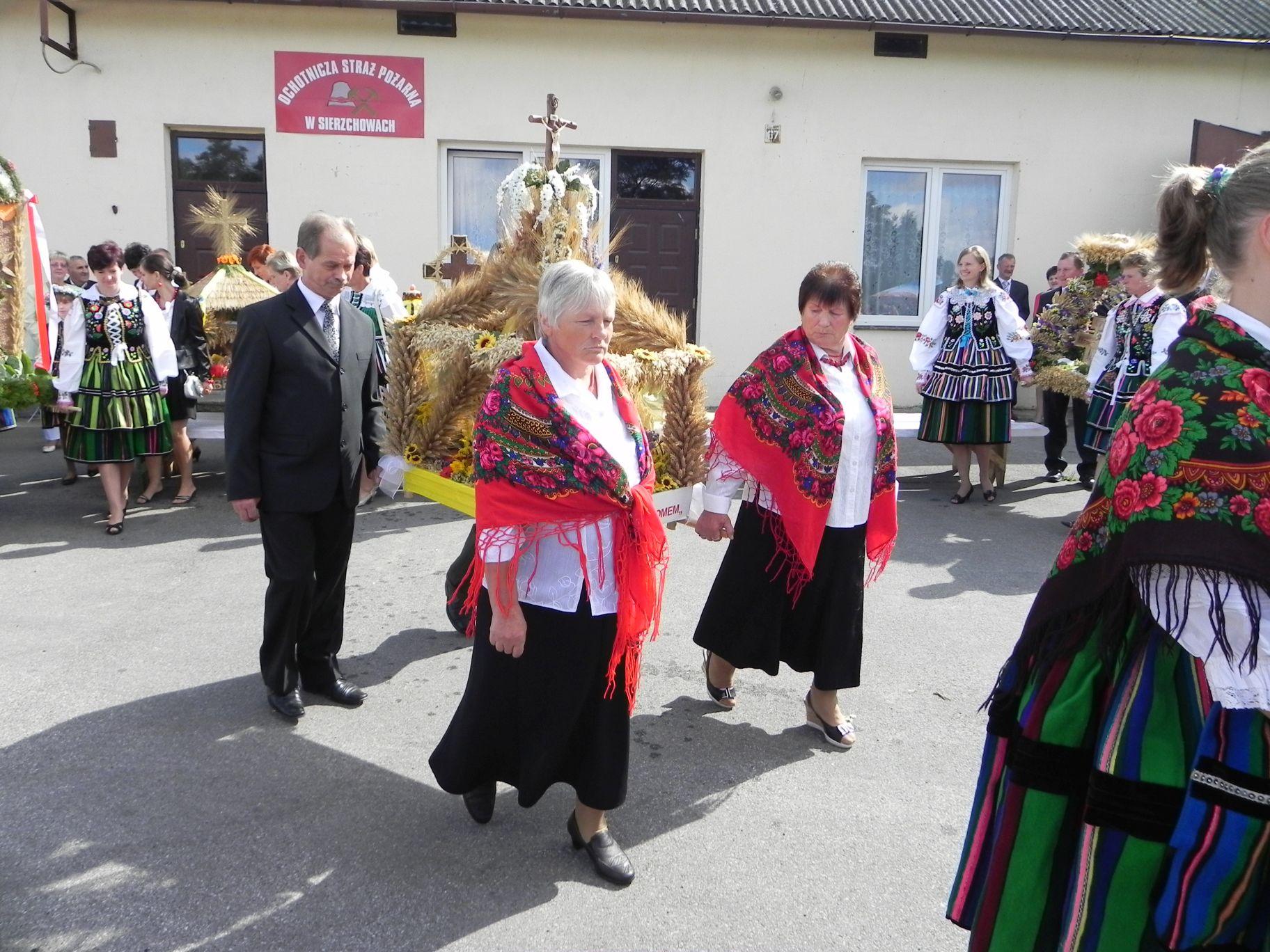 2012-09-09 Sierzchowy - dożynki (43)