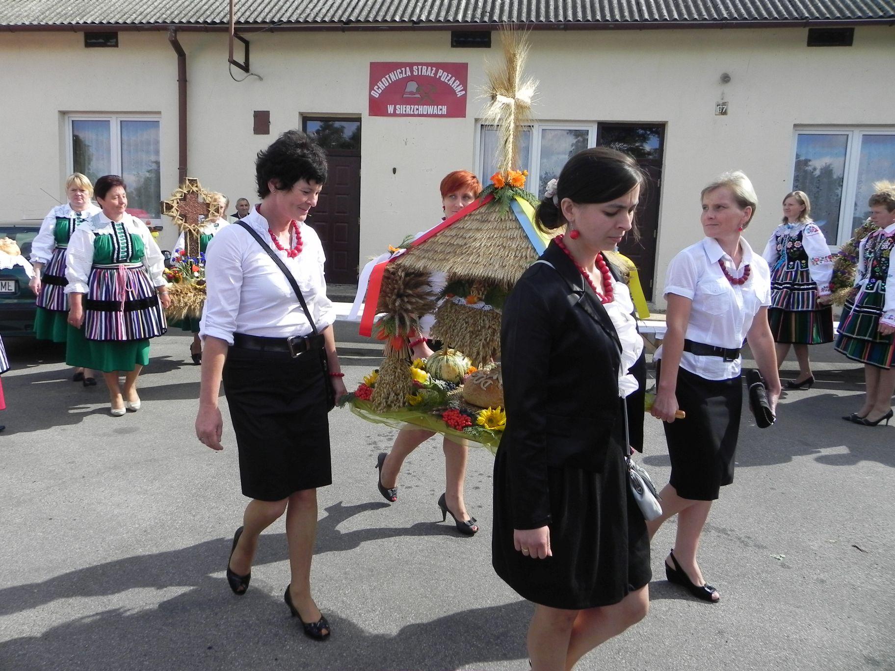 2012-09-09 Sierzchowy - dożynki (45)