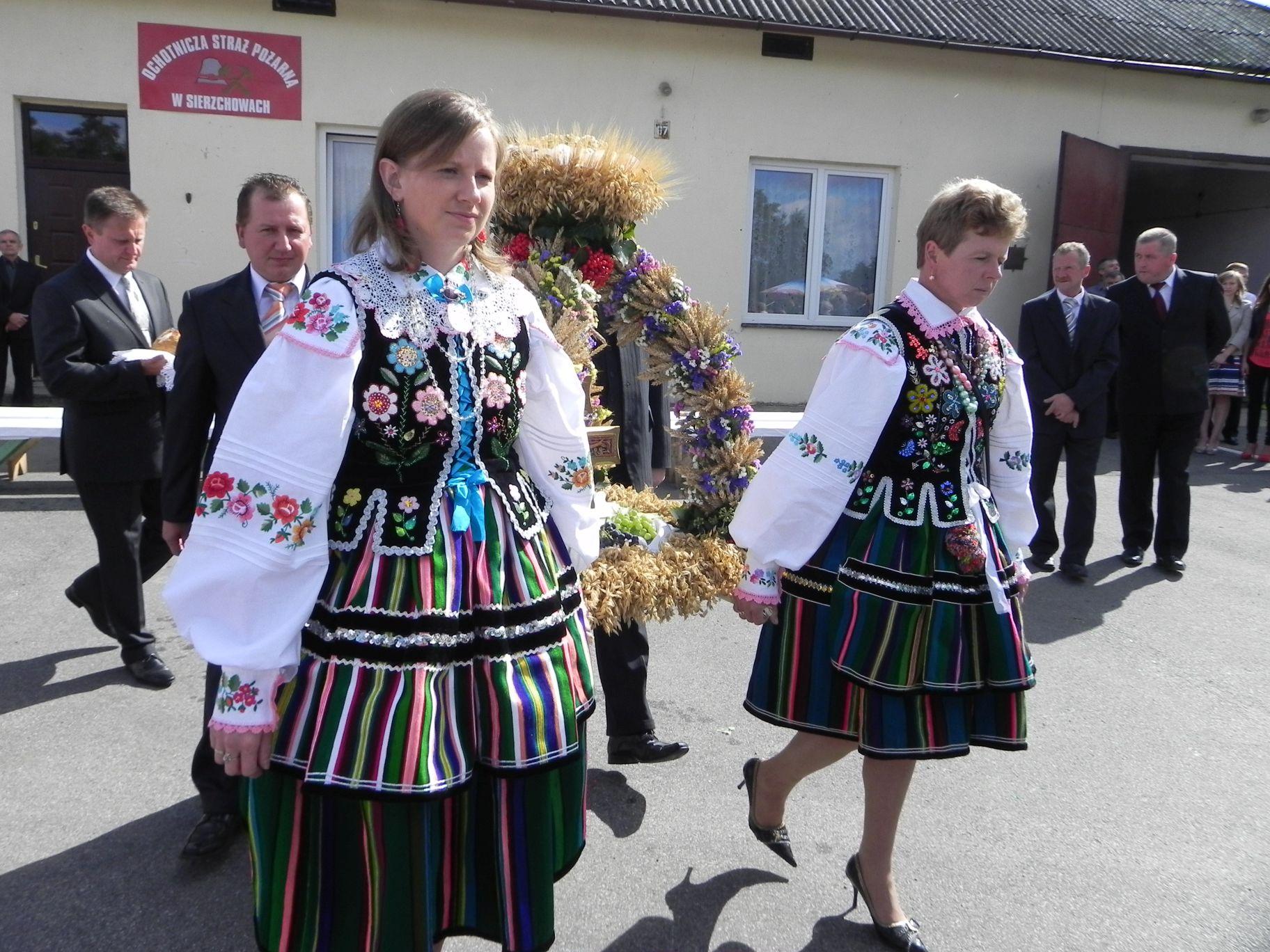2012-09-09 Sierzchowy - dożynki (47)