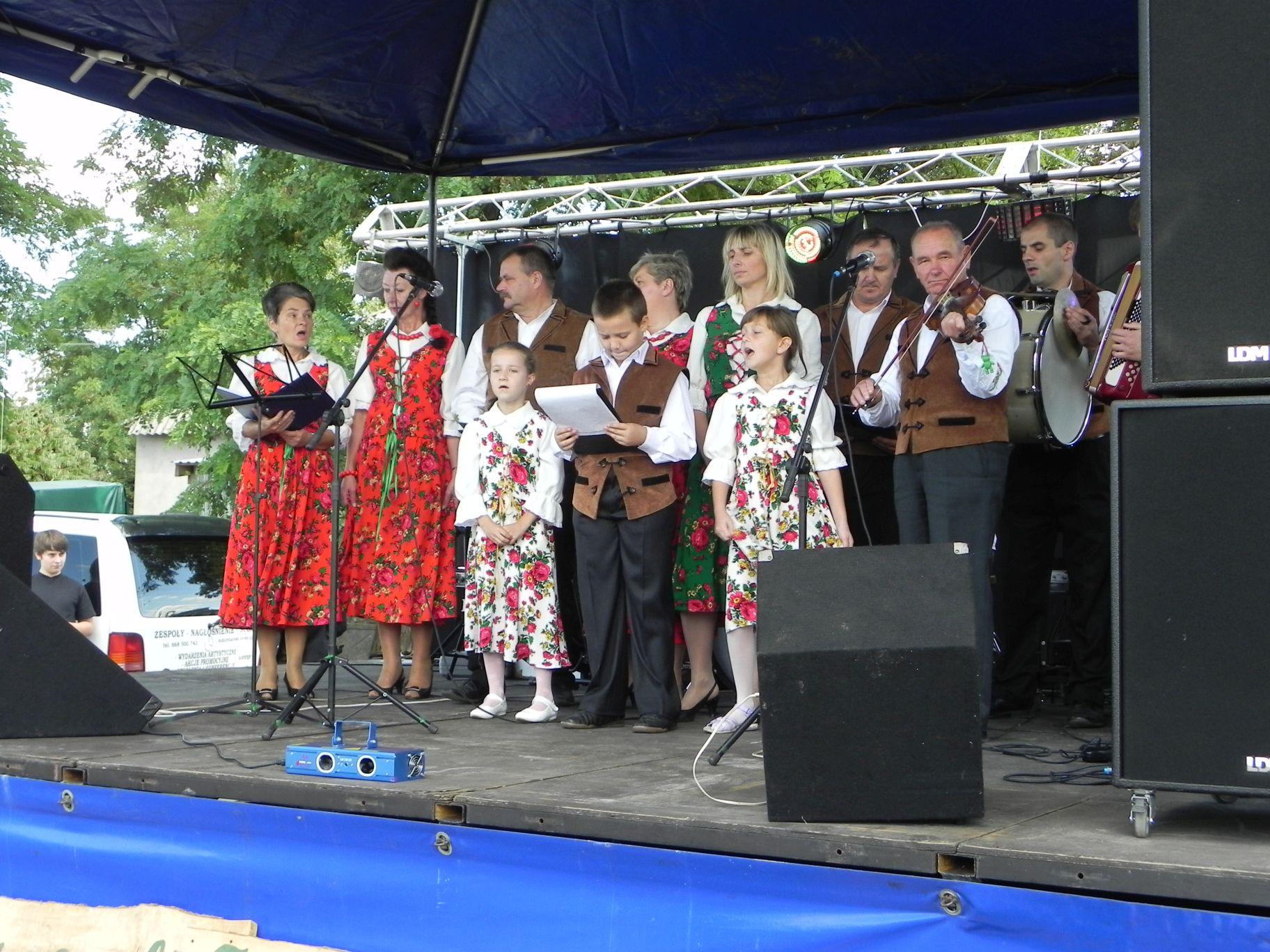 2012-09-09 Sierzchowy - dożynki (87)