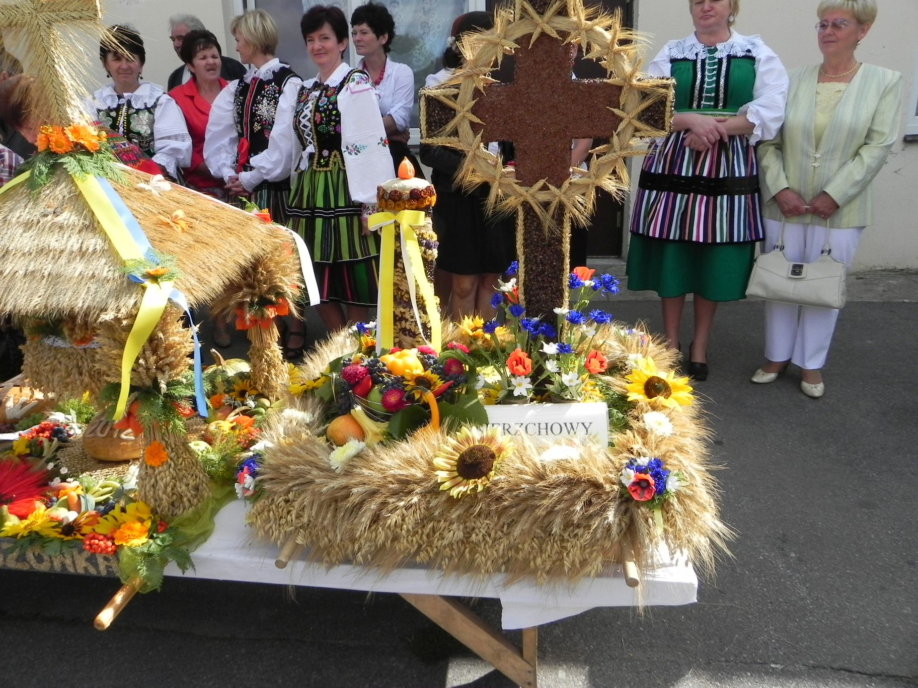 2012-09-09 Sierzchowy - dożynki (9)