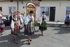 2012-09-09 Sierzchowy - dożynki (44)