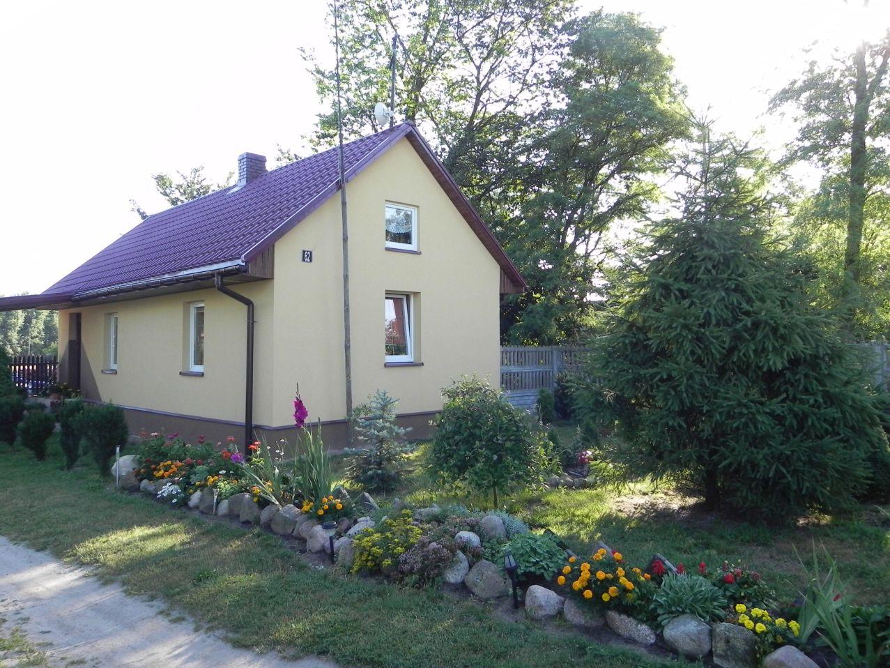 Galeria zdjęć Sochowej Zagrody - podwórko i przyroda (74)