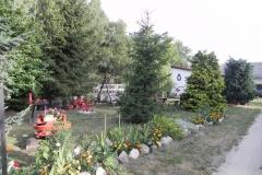 Galeria zdjęć Sochowej Zagrody - podwórko i przyroda (69)