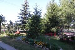 Galeria zdjęć Sochowej Zagrody - podwórko i przyroda (72)