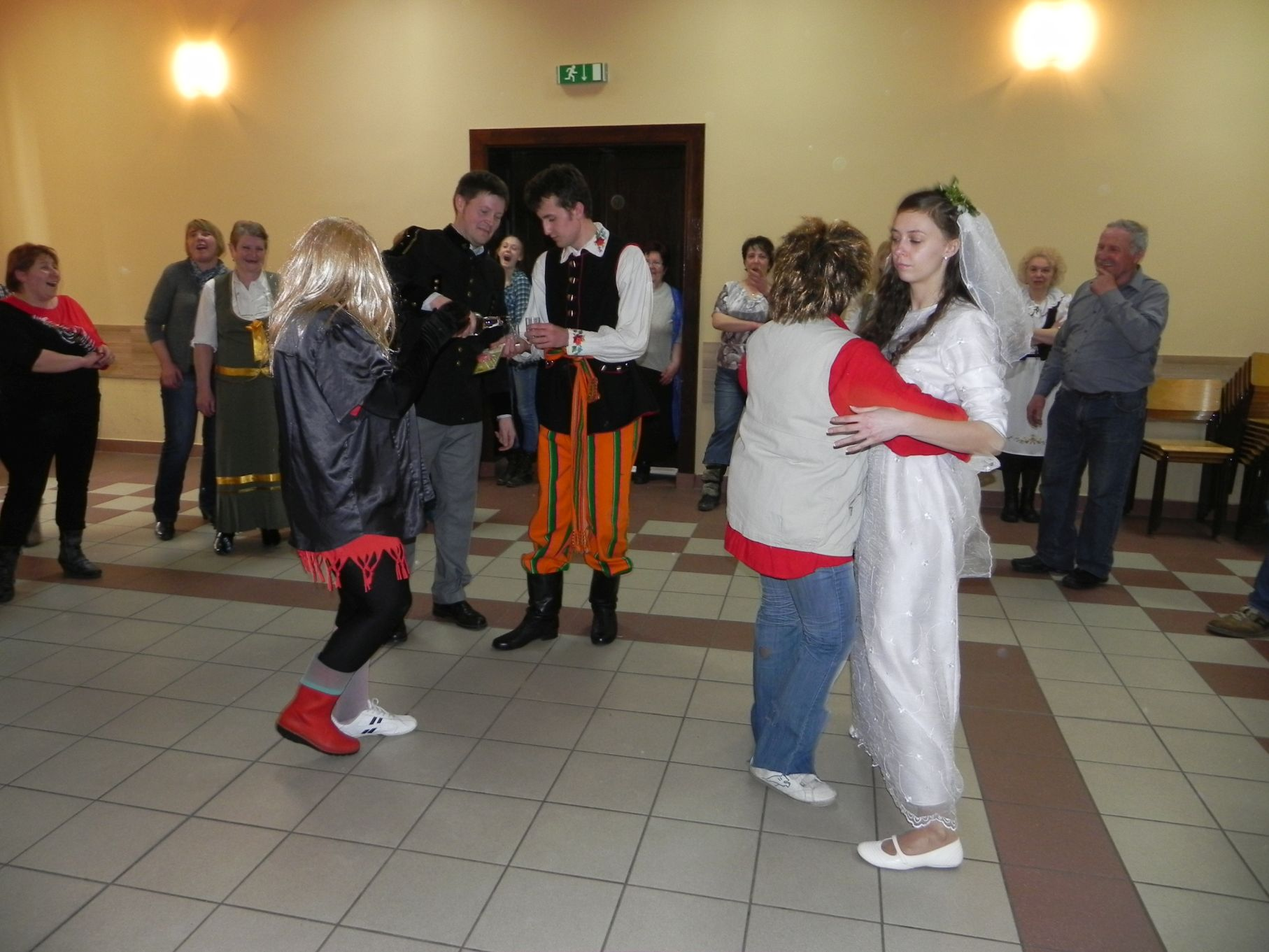 2013-04-13 Wioska Chlebowa i Górnicza (162)
