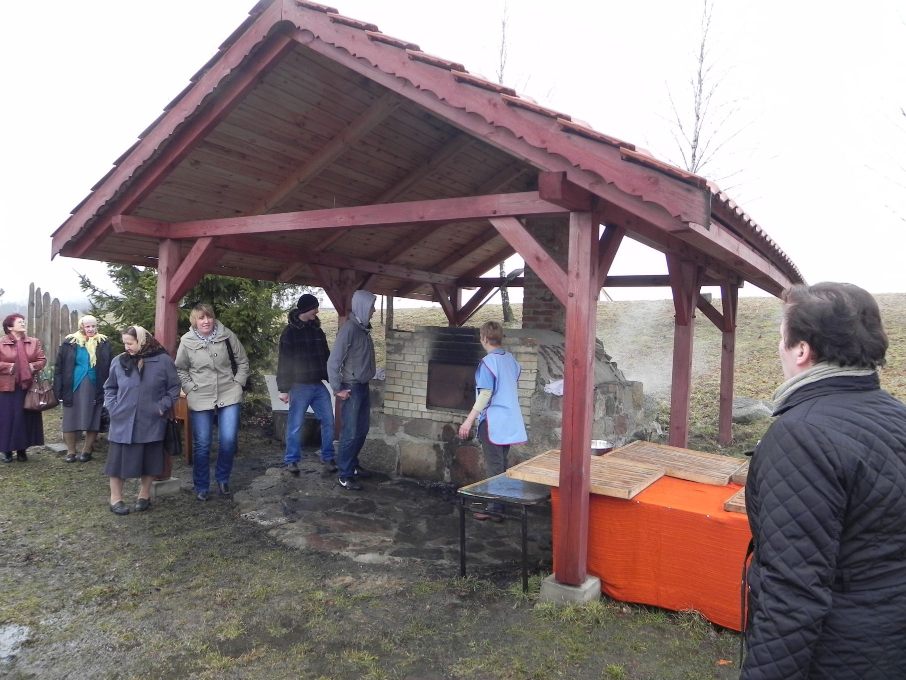 2013-04-13 Wioska Chlebowa i Górnicza (53)