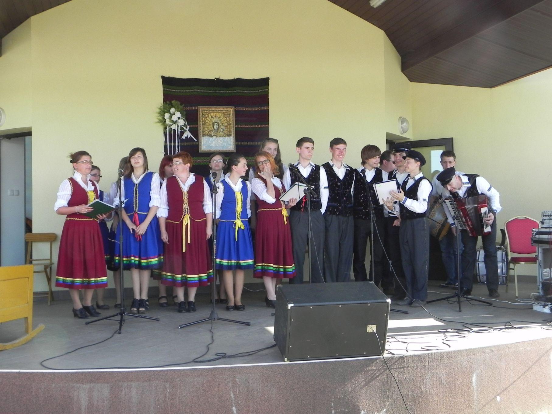 2013-05-19 Wilkowice majówka (121)