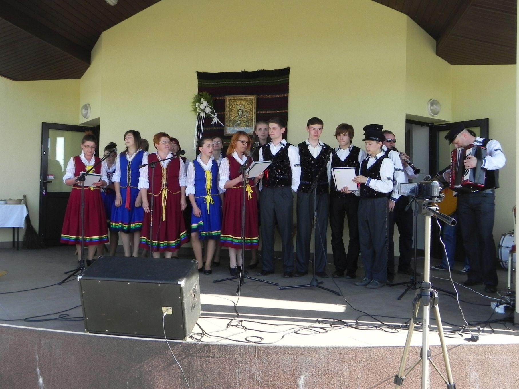 2013-05-19 Wilkowice majówka (124)