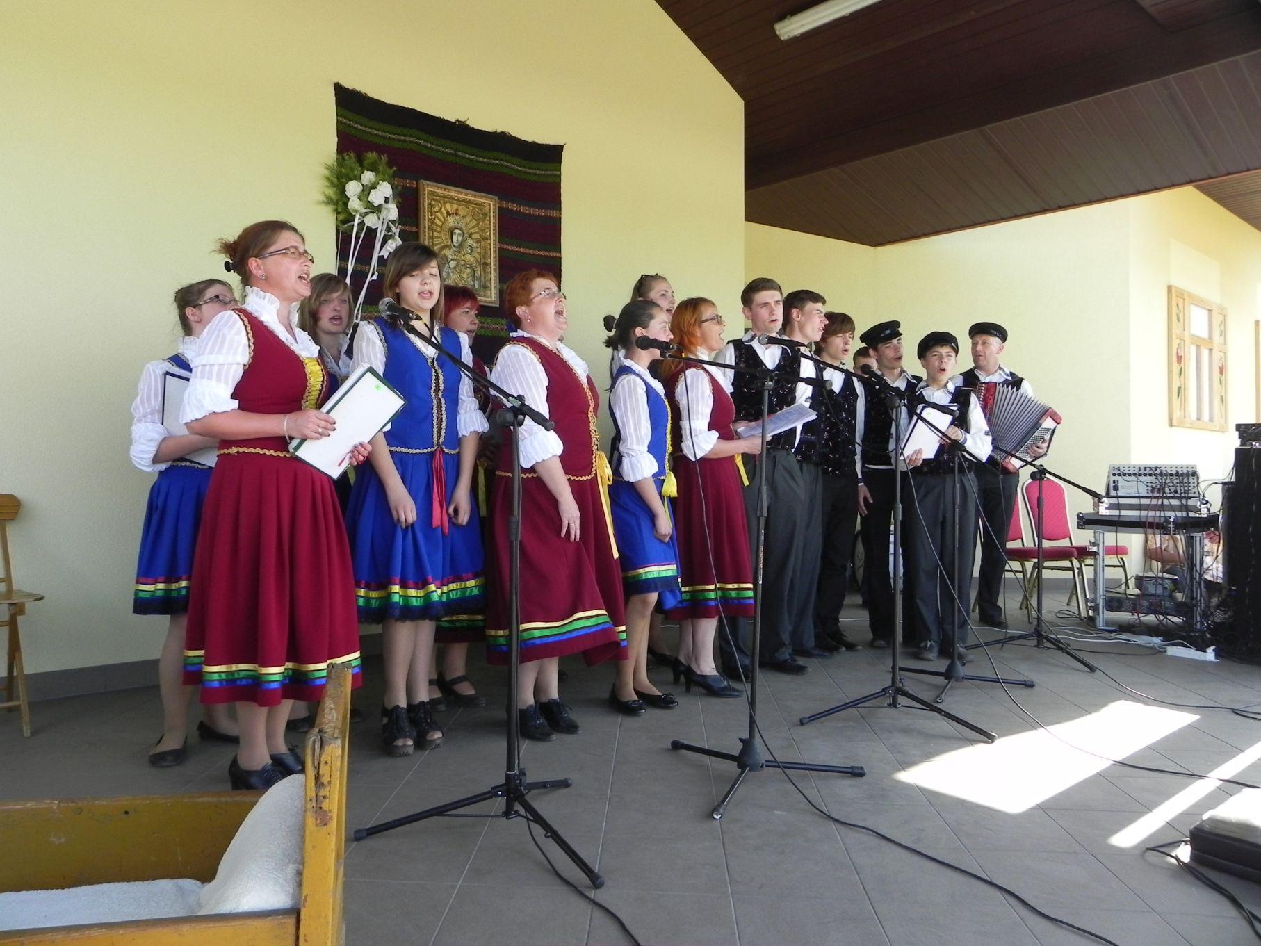 2013-05-19 Wilkowice majówka (125)