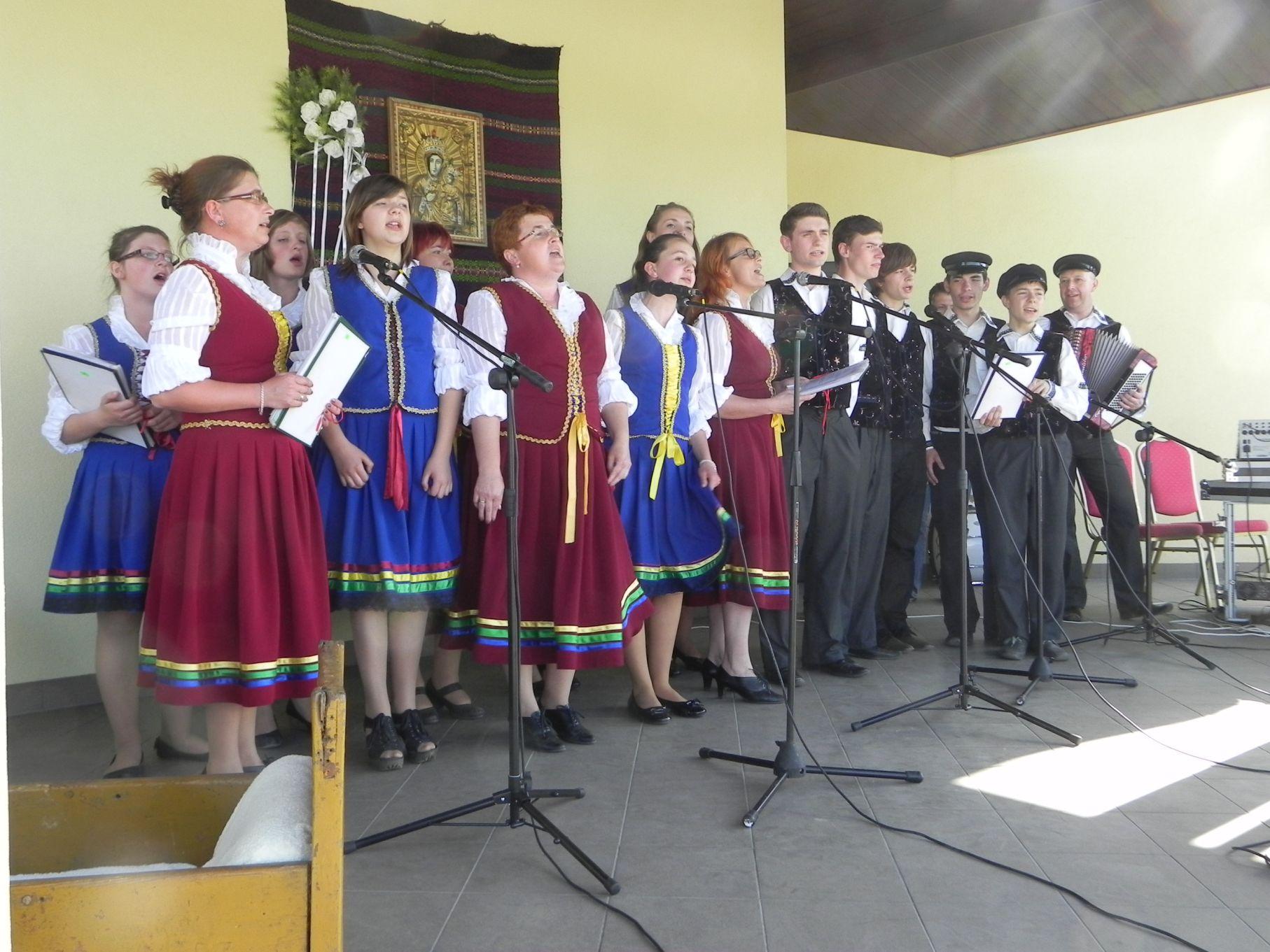 2013-05-19 Wilkowice majówka (127)