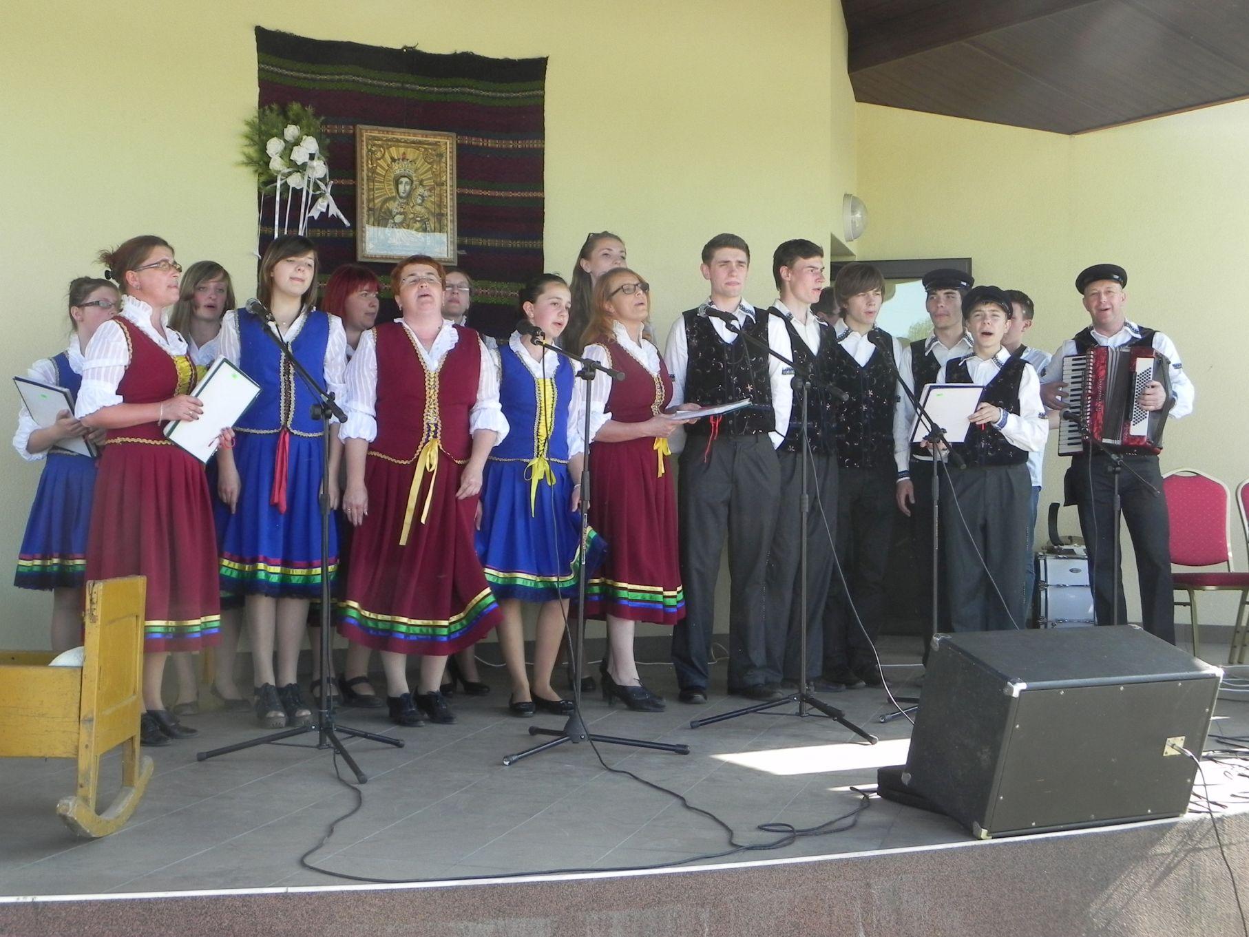 2013-05-19 Wilkowice majówka (128)
