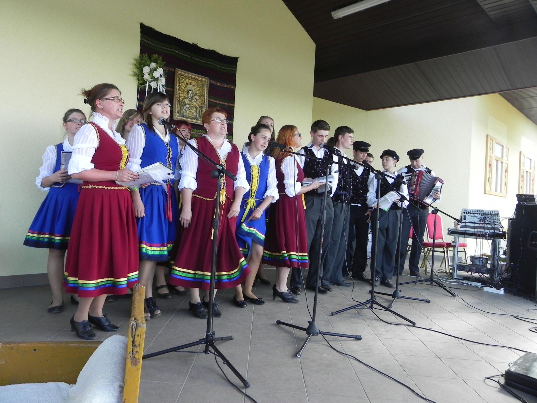 2013-05-19 Wilkowice majówka (129)