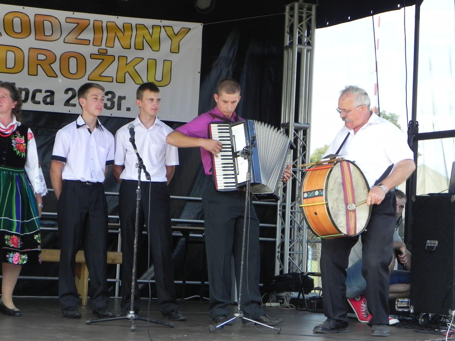 2013-07-07 Głuchów Festyn na Przydrożku (110)