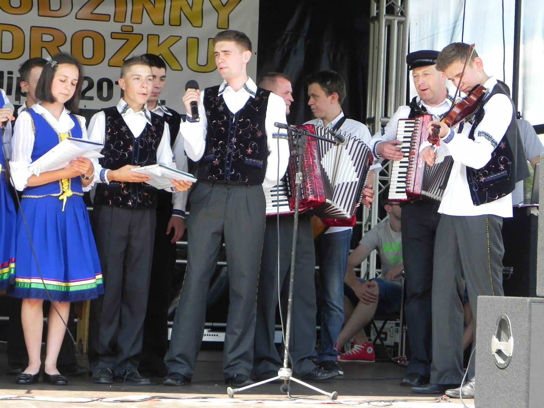 2013-07-07 Głuchów Festyn na Przydrożku (25)