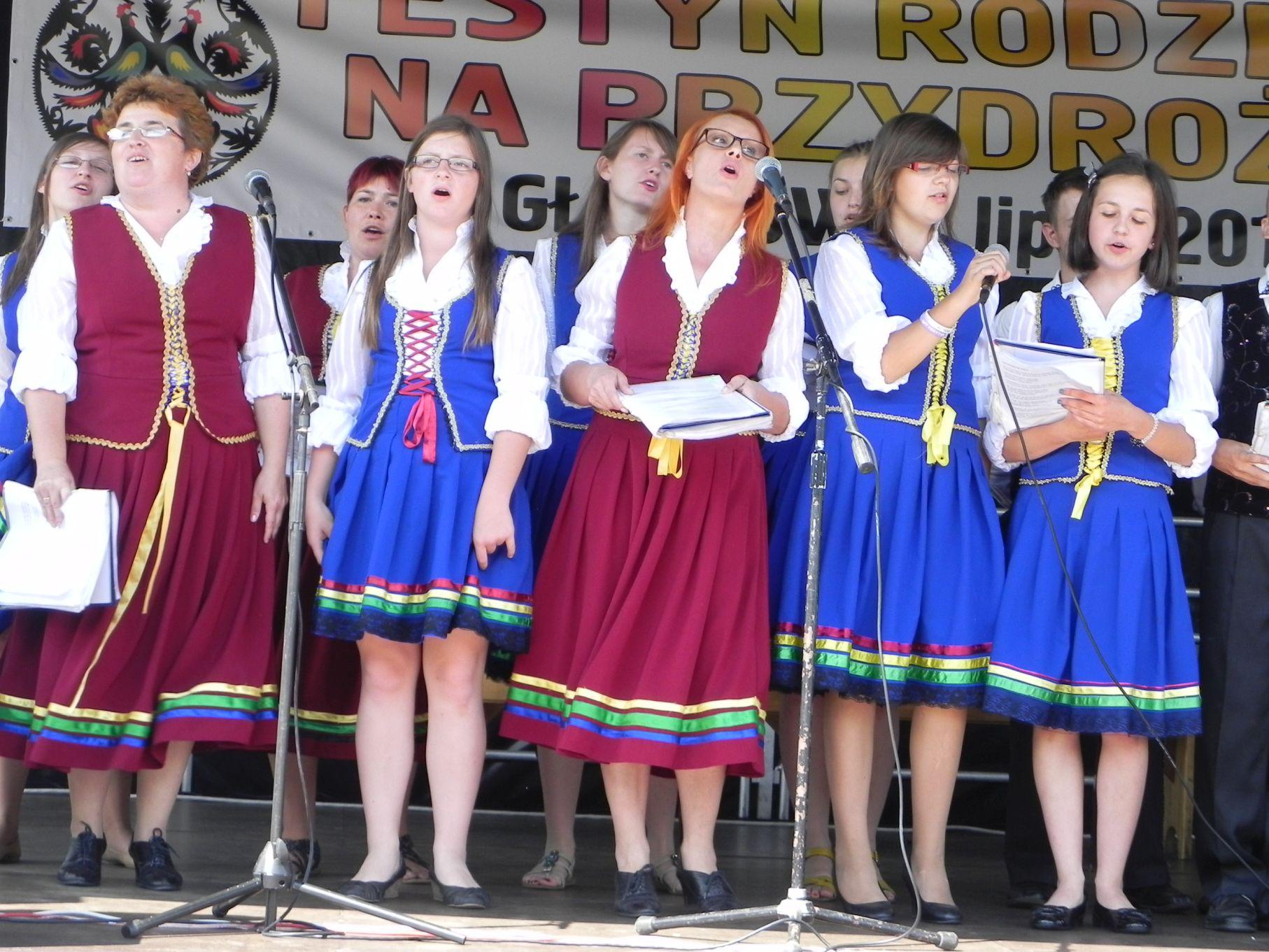 2013-07-07 Głuchów Festyn na Przydrożku (26)