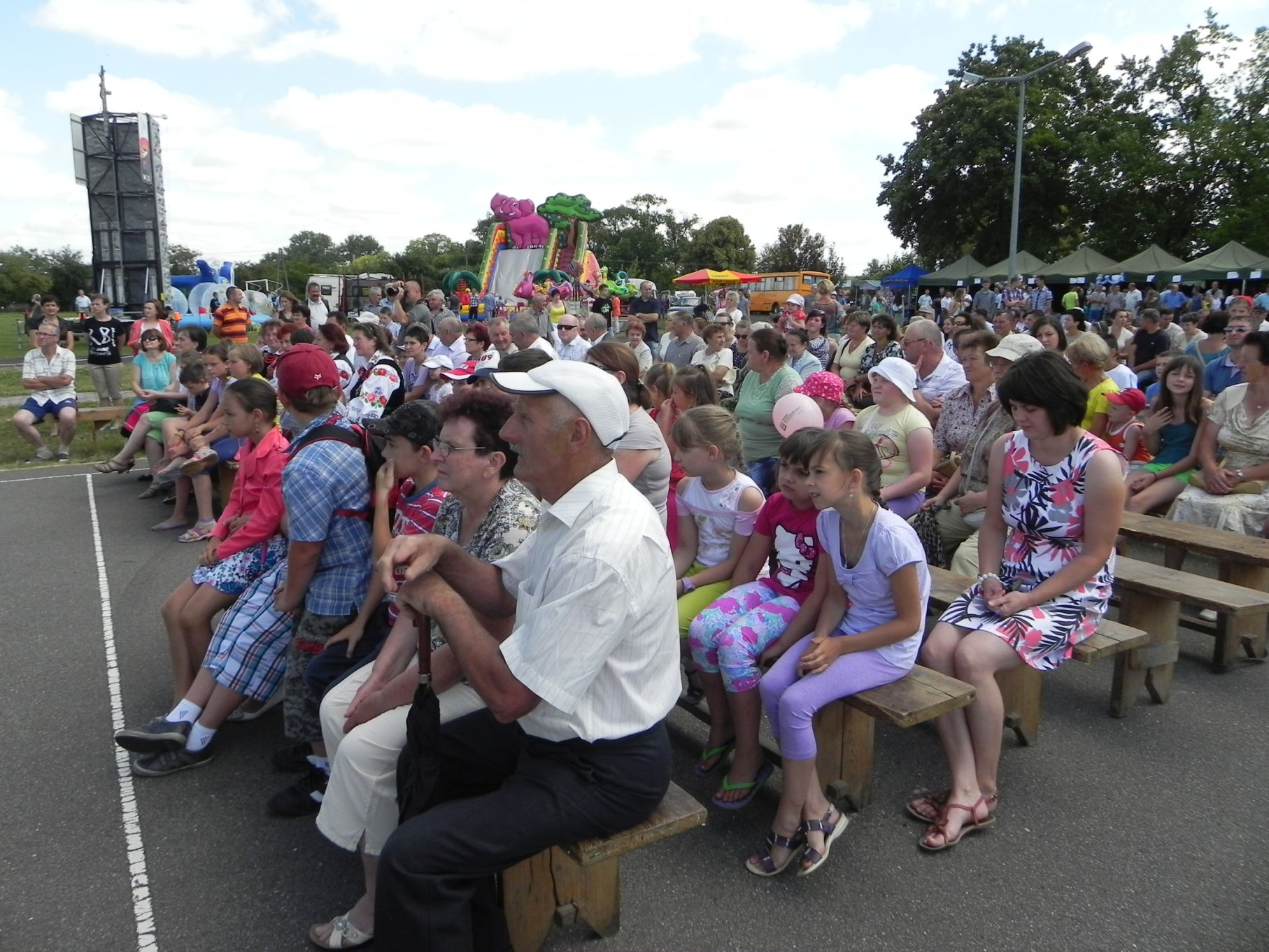 2013-07-07 Głuchów Festyn na Przydrożku (5)