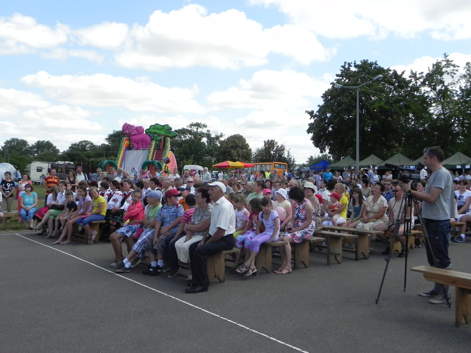 2013-07-07 Głuchów Festyn na Przydrożku (7)