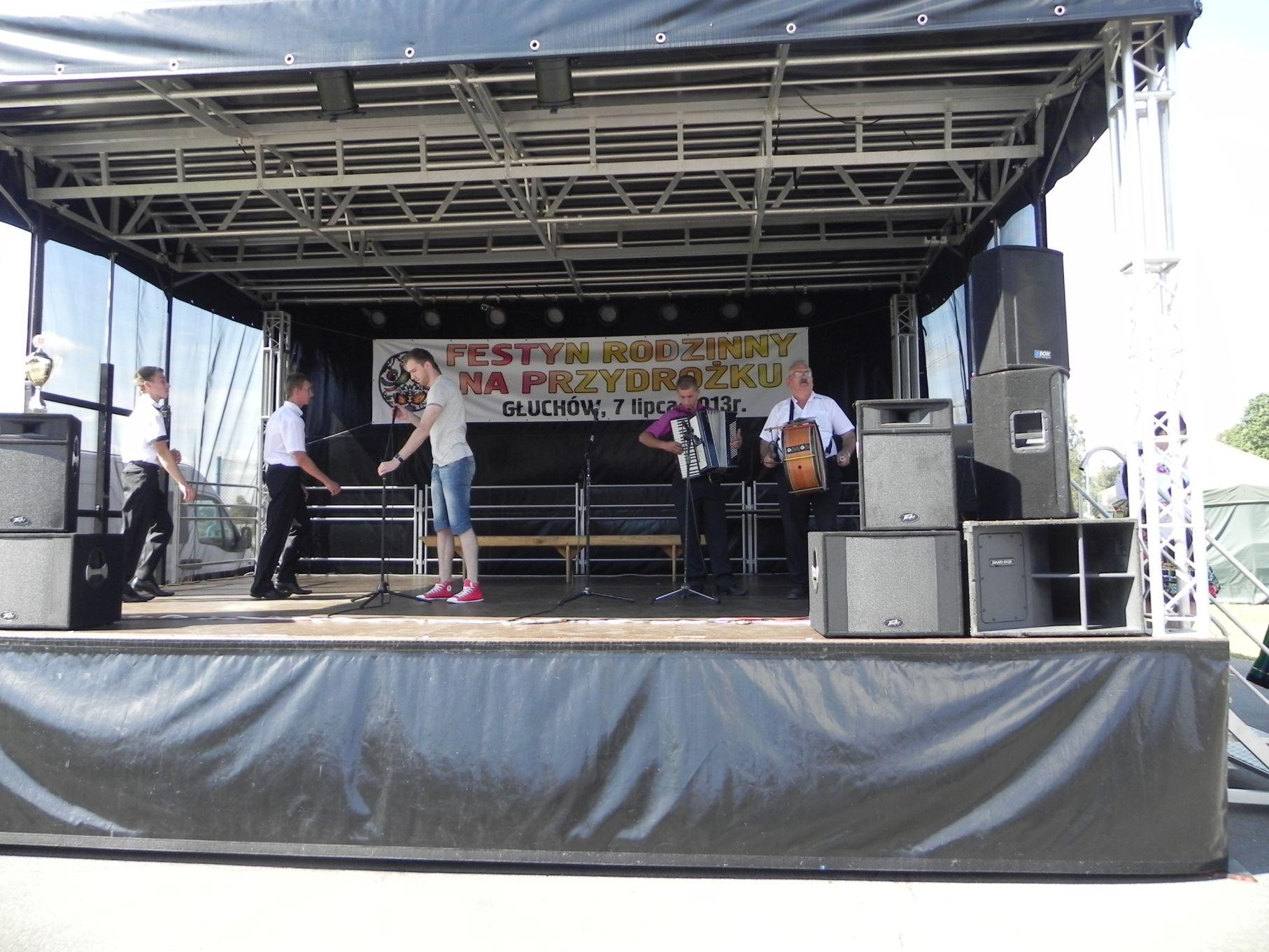 2013-07-07 Głuchów Festyn na Przydrożku (80)