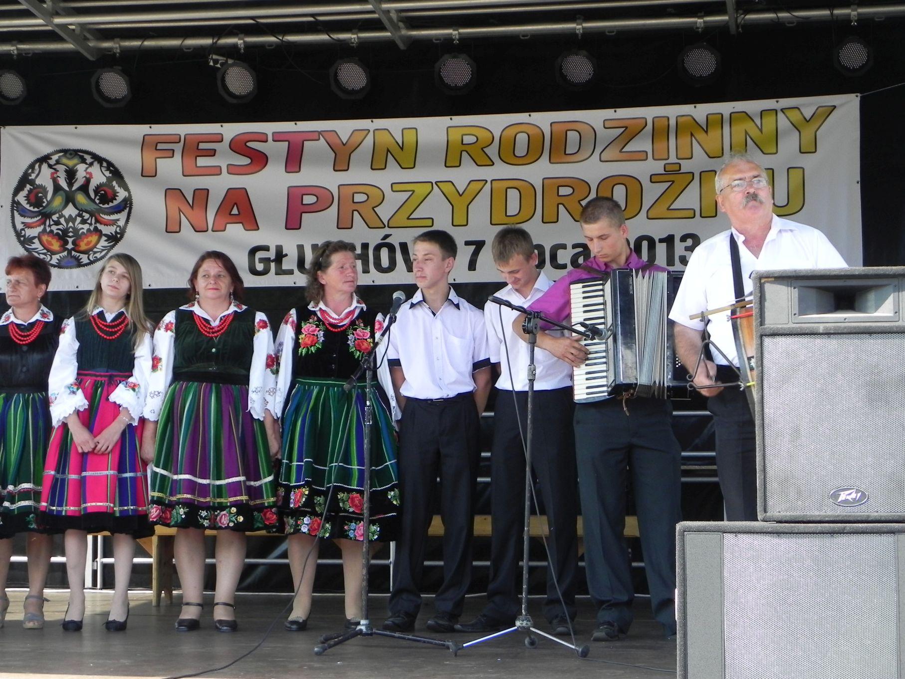 2013-07-07 Głuchów Festyn na Przydrożku (93)