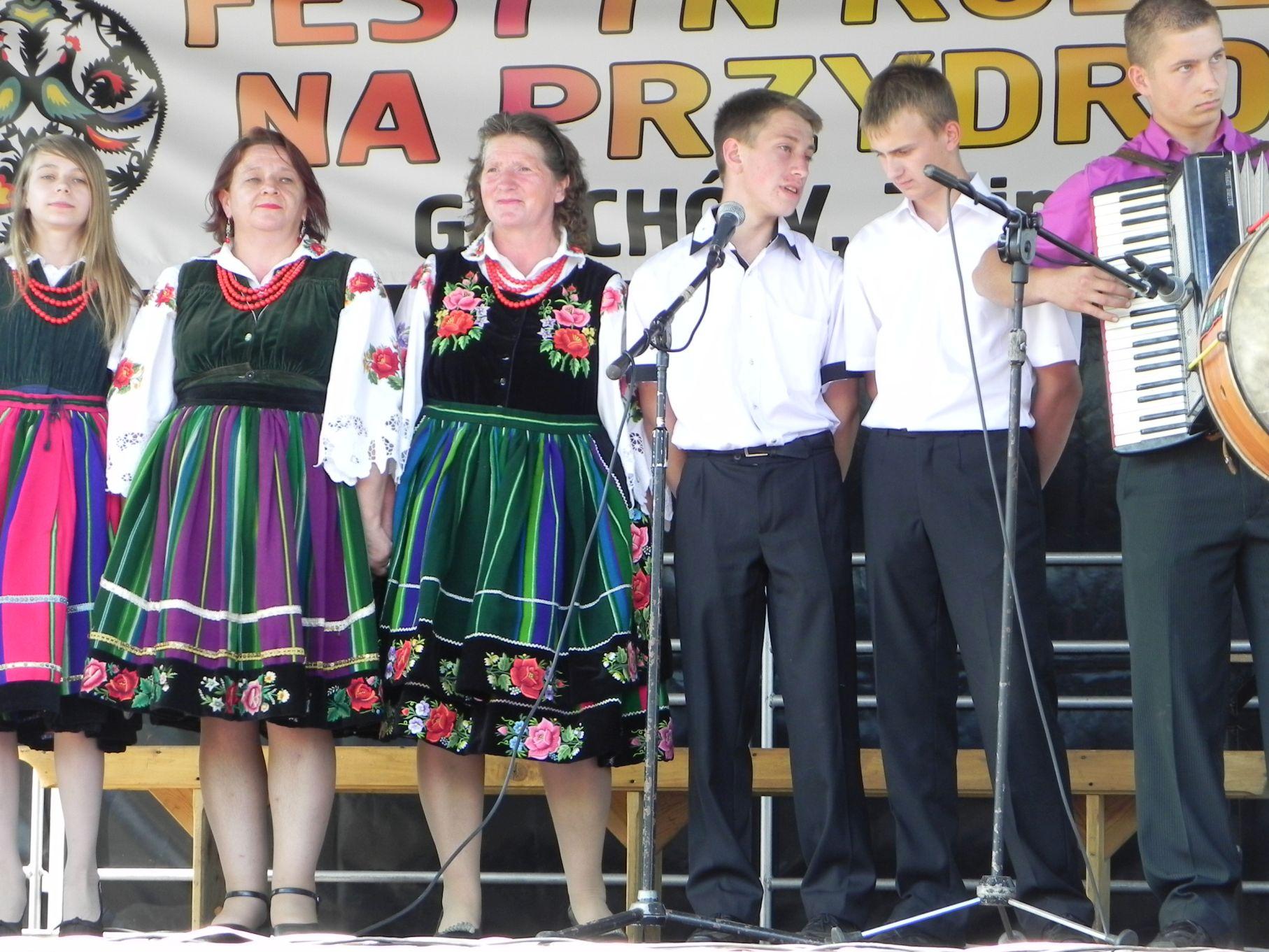 2013-07-07 Głuchów Festyn na Przydrożku (99)