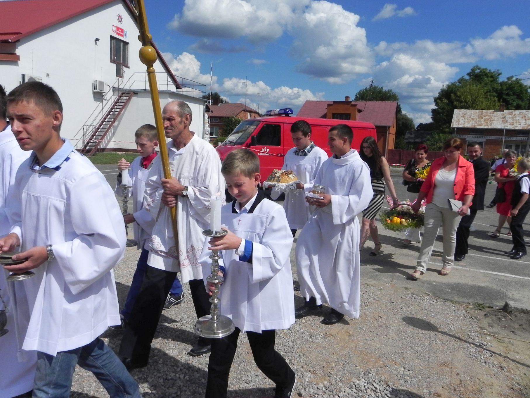 2013-08-15 Dożynki w Sadkowicach (17)