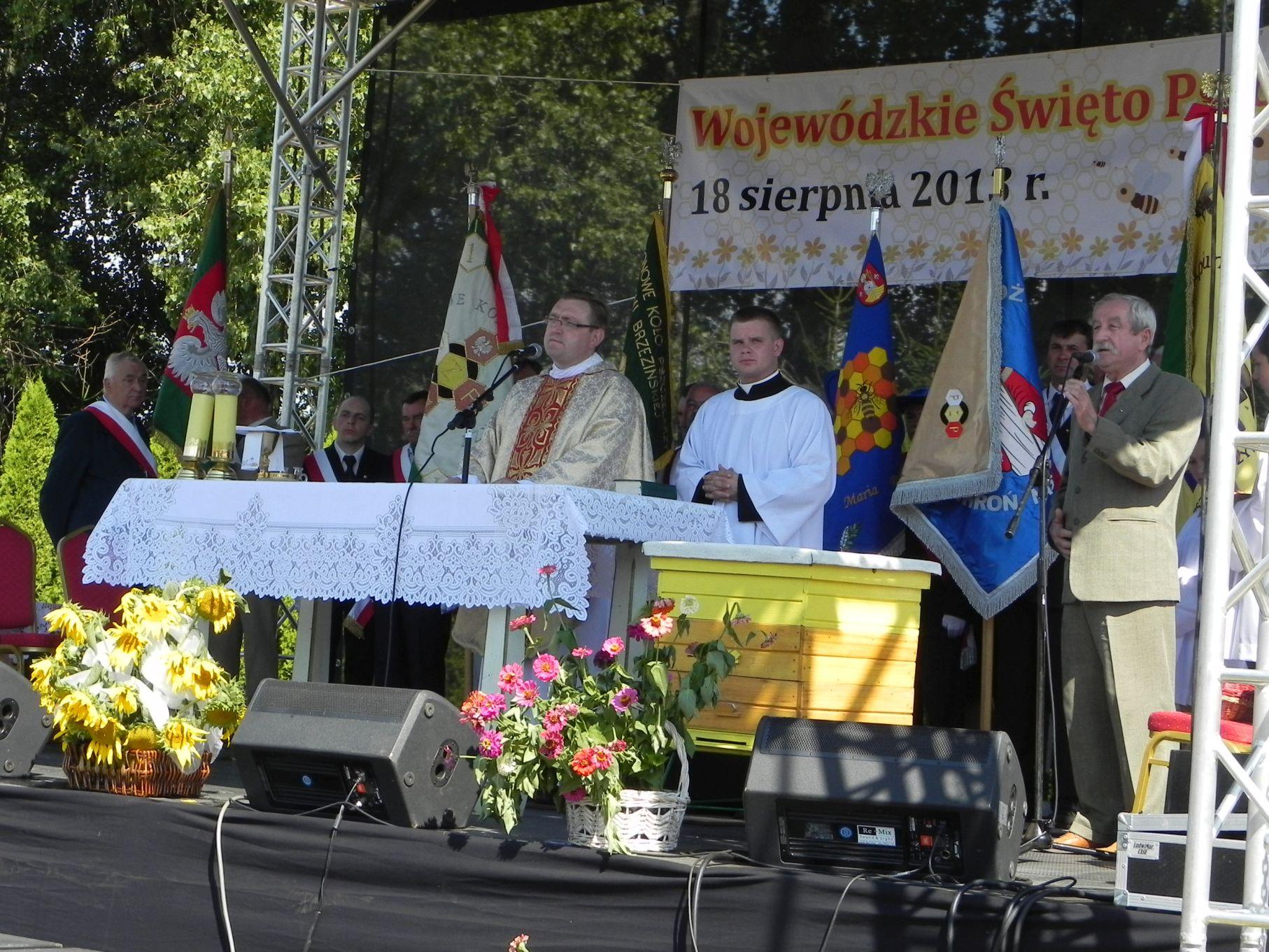 2013-08-18 Dożynki pszczelarskie (1)