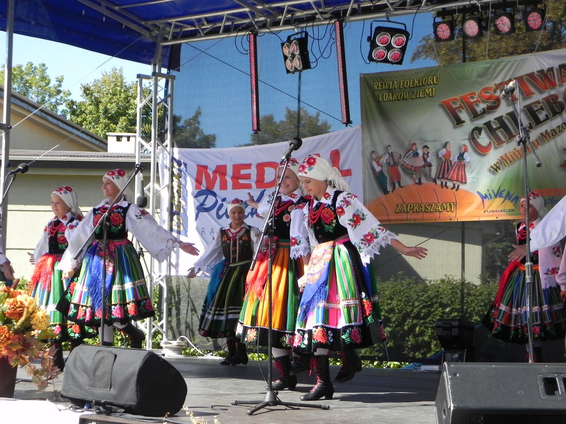 2013-09-10 Festyn - Mińsk Maz (2)