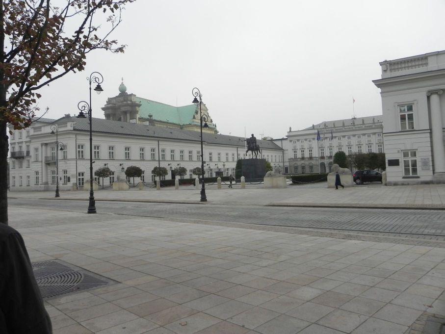 2013-10-01 Warszawa - wycieczka (1)