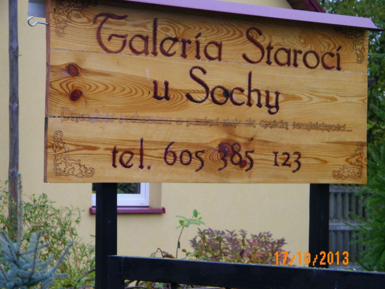 2013-10-17 Wycieczka z Sadkowic (1)