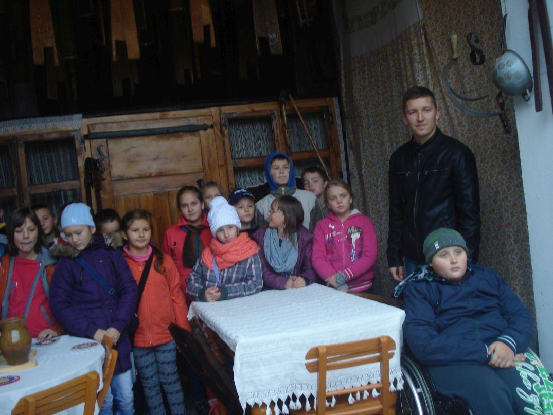 2013-10-17 Wycieczka z Sadkowic (103)