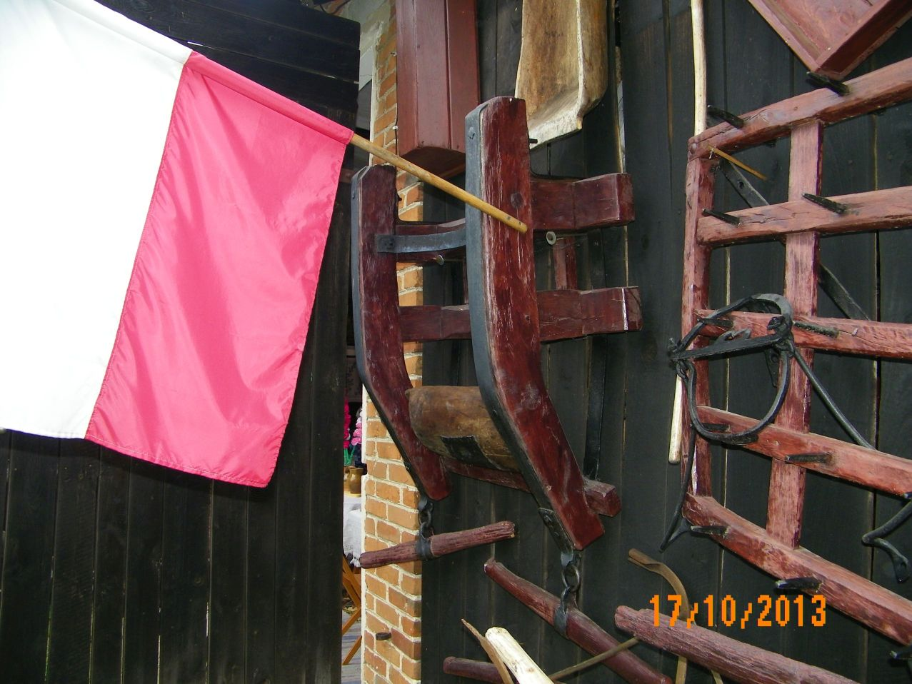 2013-10-17 Wycieczka z Sadkowic (23)