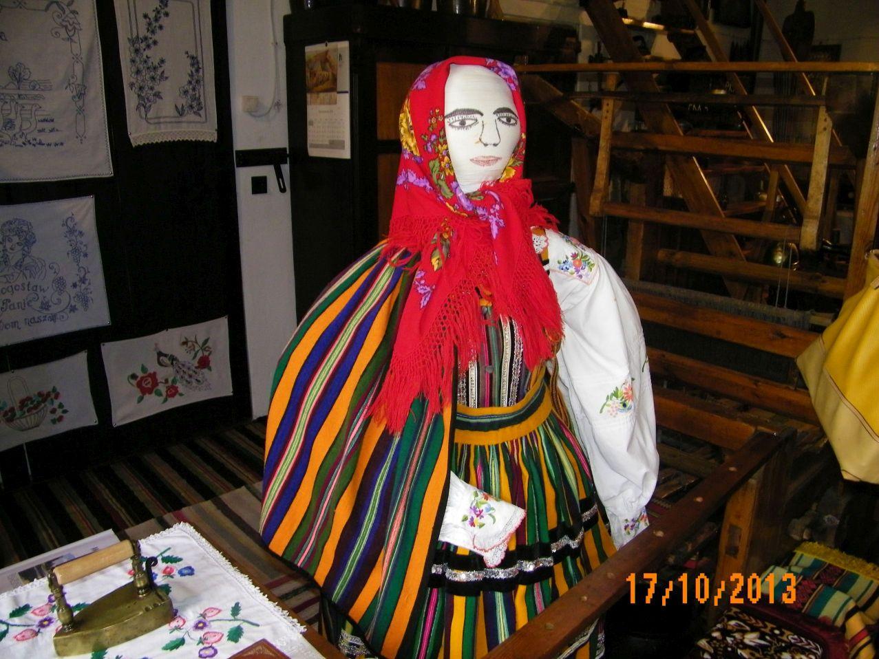 2013-10-17 Wycieczka z Sadkowic (35)
