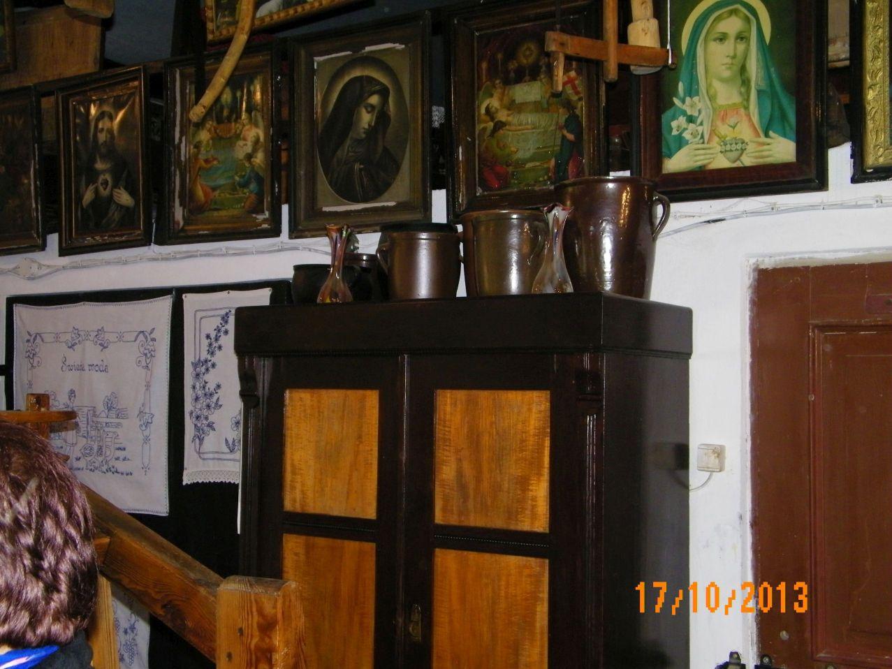 2013-10-17 Wycieczka z Sadkowic (41)