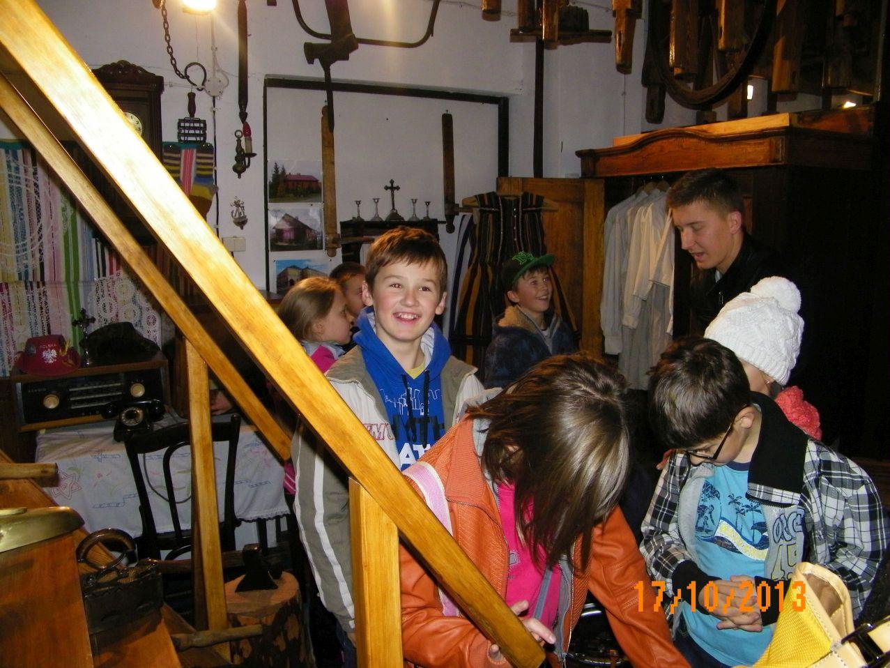 2013-10-17 Wycieczka z Sadkowic (44)