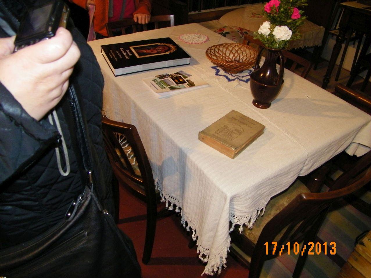2013-10-17 Wycieczka z Sadkowic (74)