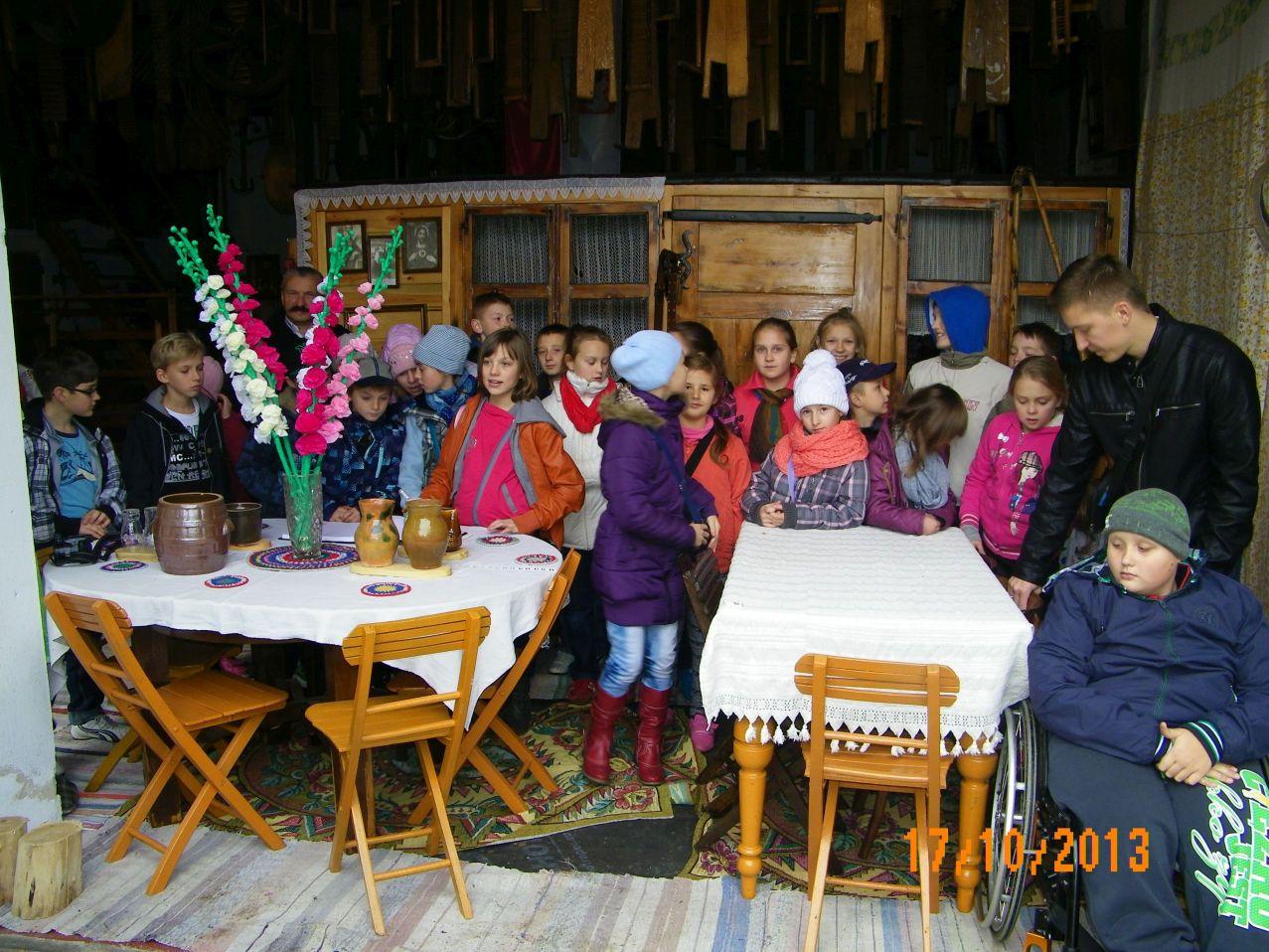 2013-10-17 Wycieczka z Sadkowic (77)