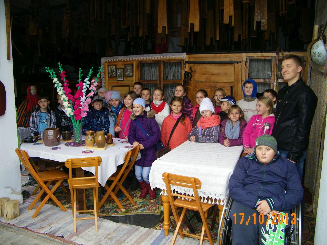 2013-10-17 Wycieczka z Sadkowic (78)