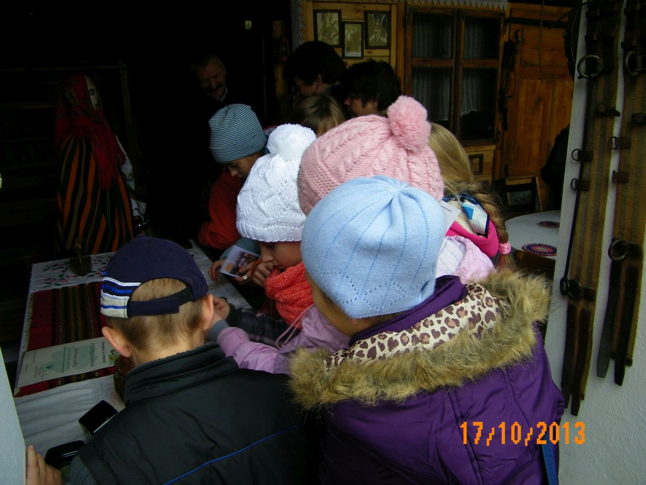 2013-10-17 Wycieczka z Sadkowic (81)