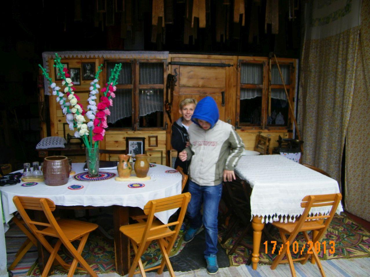 2013-10-17 Wycieczka z Sadkowic (84)