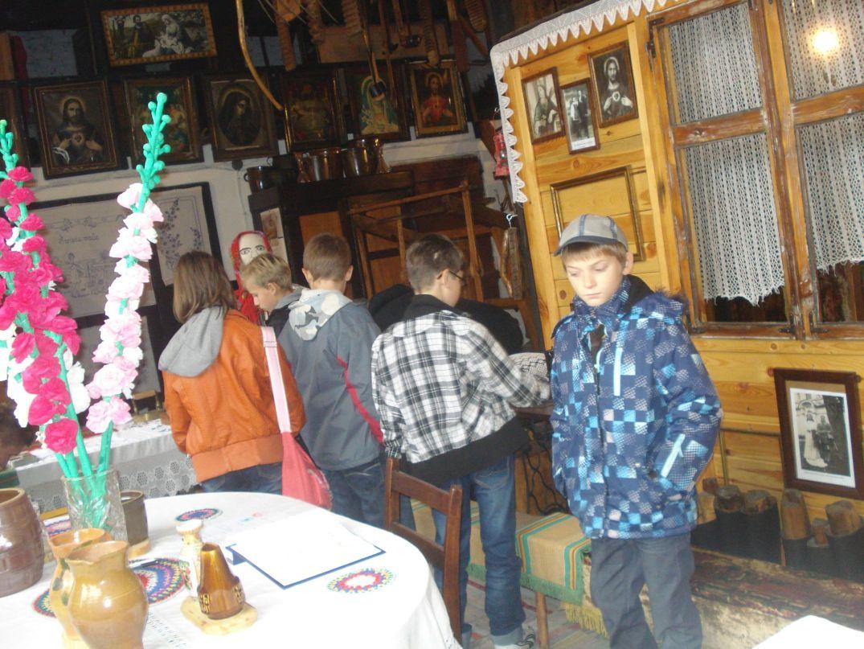 2013-10-17 Wycieczka z Sadkowic (88)