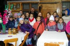 2013-10-17 Wycieczka z Sadkowic (80)