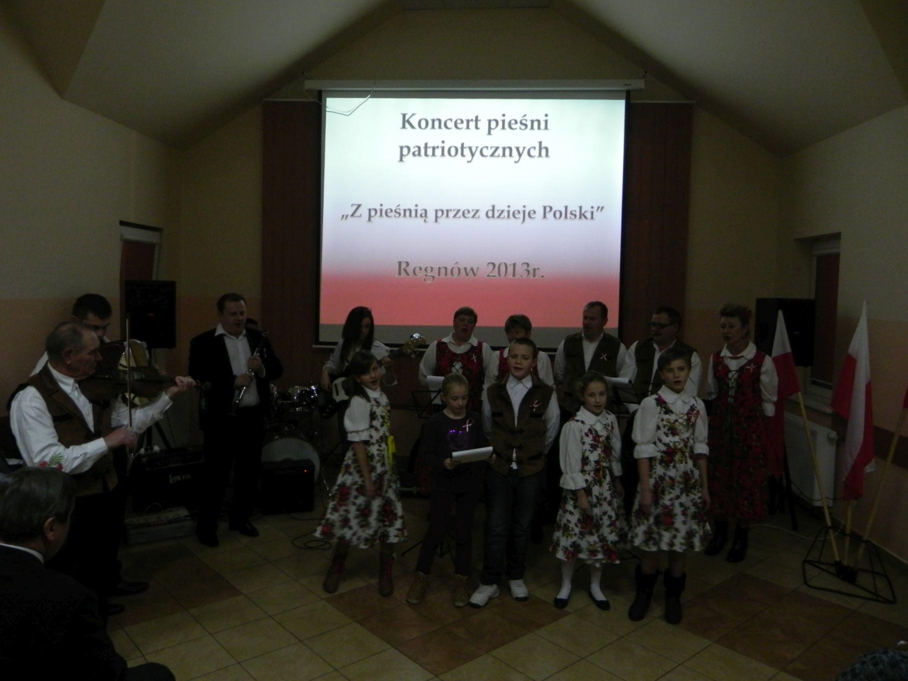 2013-11-09 11 listopada - Regnów (102)